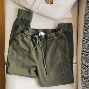 Anthropologie Saturday Sunday Joggers